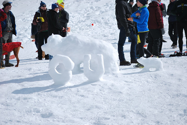 2014 Dion Snowshoes US National Championships